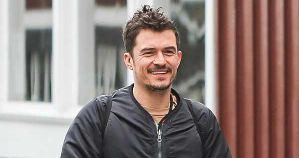 Orlando Bloom's bachelor pad is now for sale so... does anyone have $8.9 million to spare?