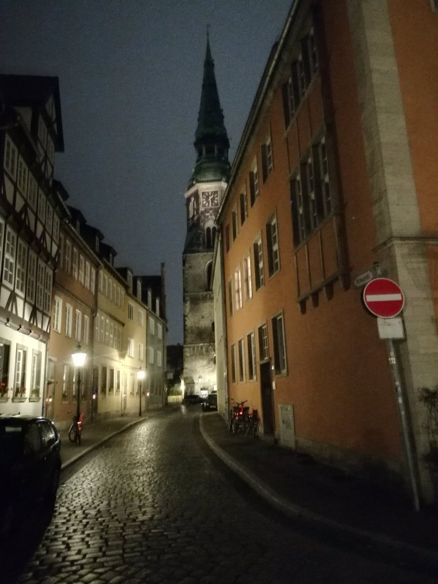 Visit by night of Hannover !! #Hannover #Niedersachsen #visitbynight #weekend https://t.co/asbrdZk8G3
