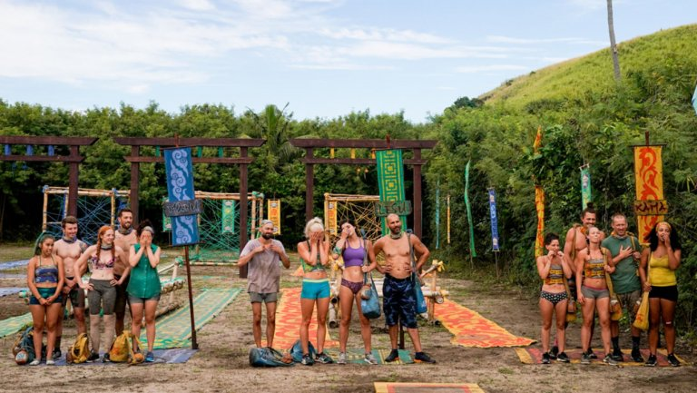 In the latest episode, Survivor sends biggest casualties yet to 'Edge of Extinction'
