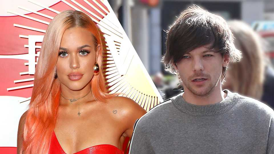 Louis Tomlinson's sister Lottie says she's 'incomplete' after devastating death of
