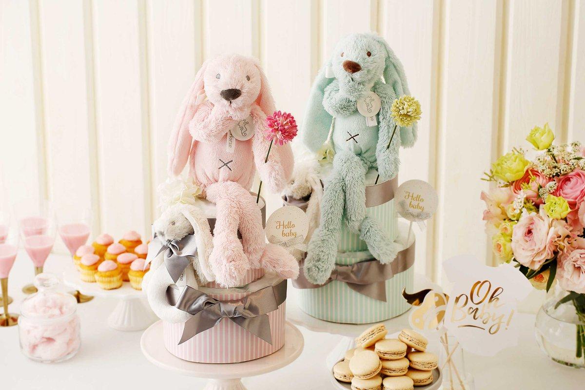 test ツイッターメディア - オランダ生まれのぬいぐるみ「Happy horse」のおむつケーキがDADWAYから新発売!春らしいパステルカラーは出産祝いにピッタリ。ぬいぐるみは洗濯機で洗えるのでお手入れ簡単♪長く使えて喜ばれるギフトです。https://t.co/rC6iqPMY2x  #オランダ #出産祝い #DADWAY https://t.co/Yvswqpxql7