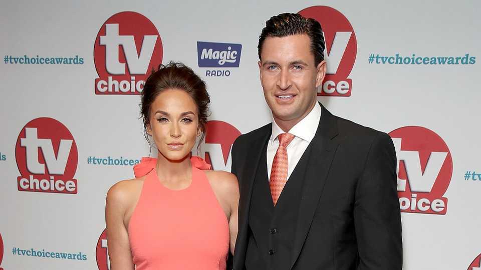 Vicky Pattison prepares for court battle with ex-fiancé John
