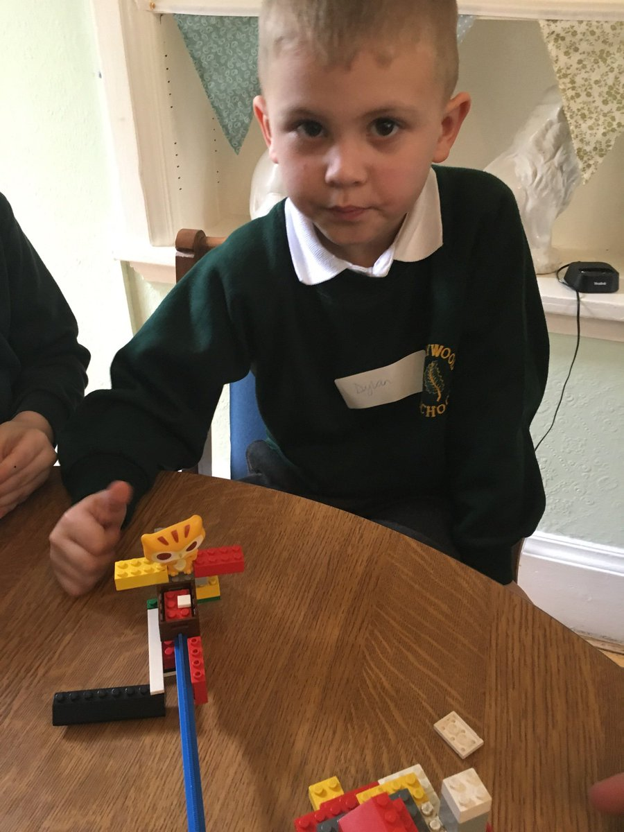 test Twitter Media - We had a creative day at Bournville Grange today. We built models of rockets & robots using Lego. We also studied plants & used watercolours to create observational painting #intergenerationallearning @geri_baby @afatscientist @ABCDoes https://t.co/MSN3ddMhUA