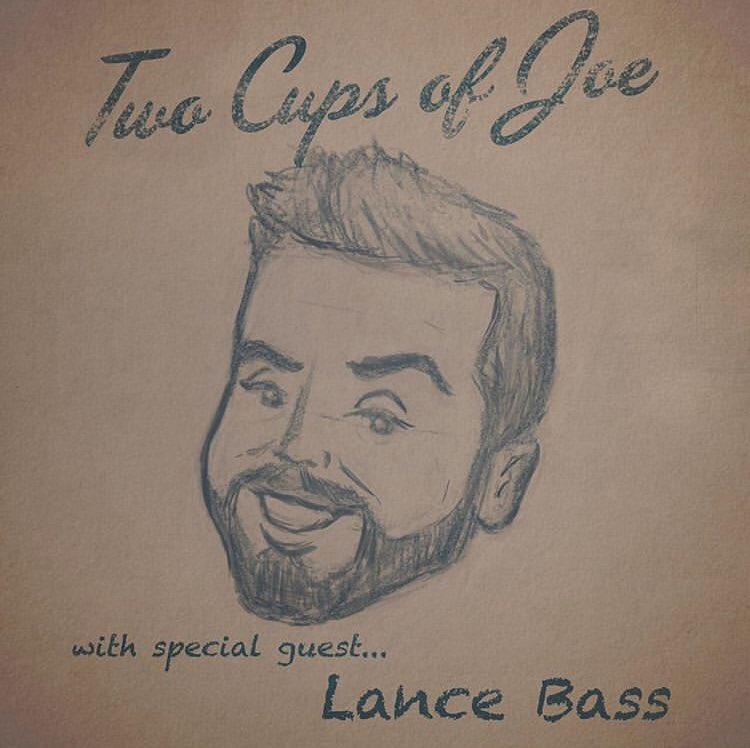 RT @LanceBassCntrl: Catch @LanceBass on @twocupsofjoepod with @realjoeyfatone and #JoeMulvihill! Episode is out now! https://t.co/YZ9vaib6g4