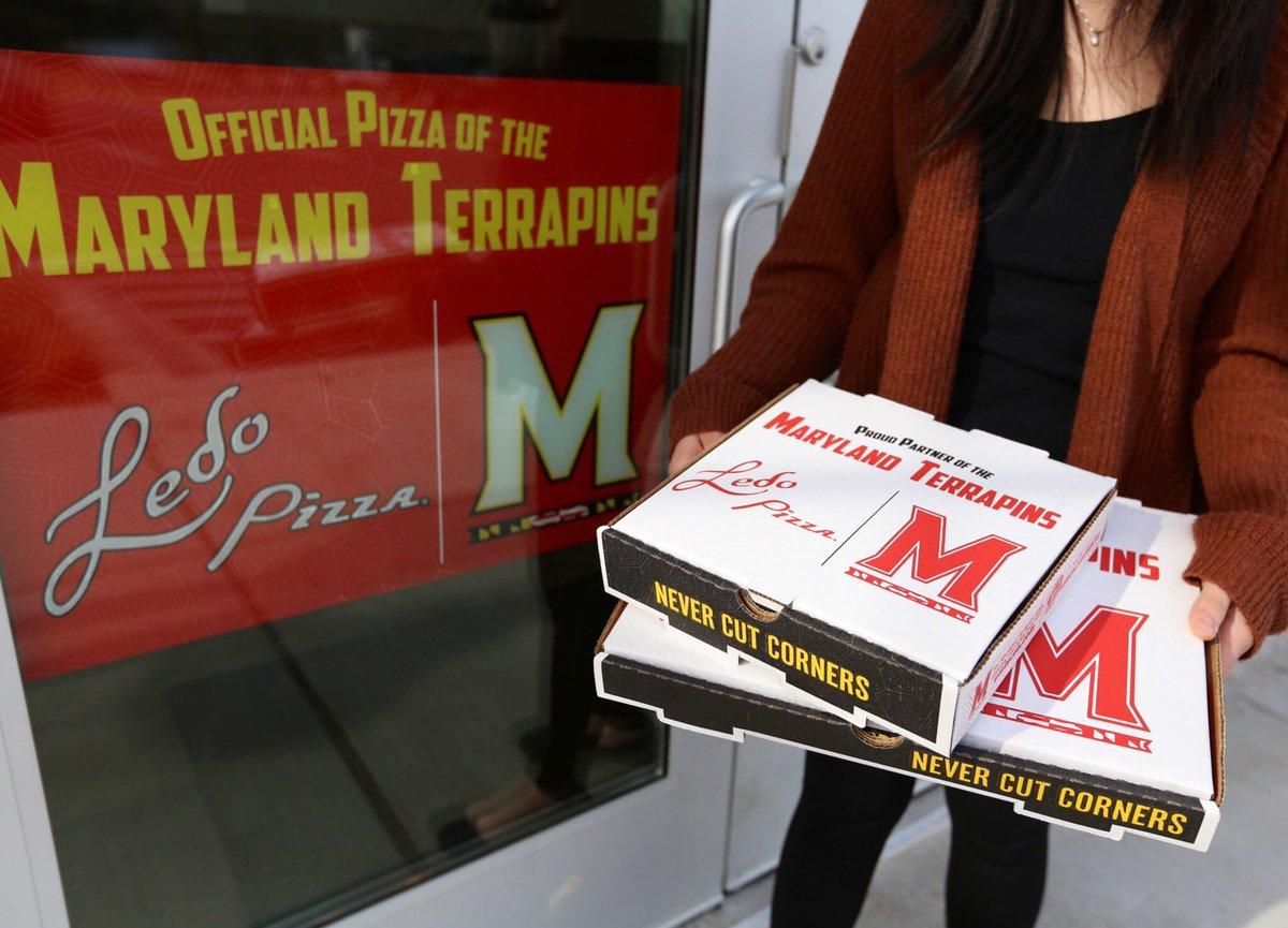@TerrapinHoops Peek the new Maryland #LedoPizza box https://t.co/hR4AsGZEyD