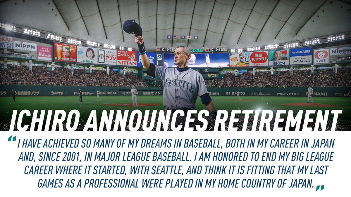RT @Mariners: #ThanksIchiro  📰 https://t.co/ErJhRLRRMP https://t.co/svVGQsQsTp
