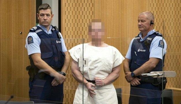 Policía de #NuevaZelanda se equivoca de nombre de víctima en acta de acusación  > https://t.co/c48eHFpTCD https://t.co/5fKUXQrzro