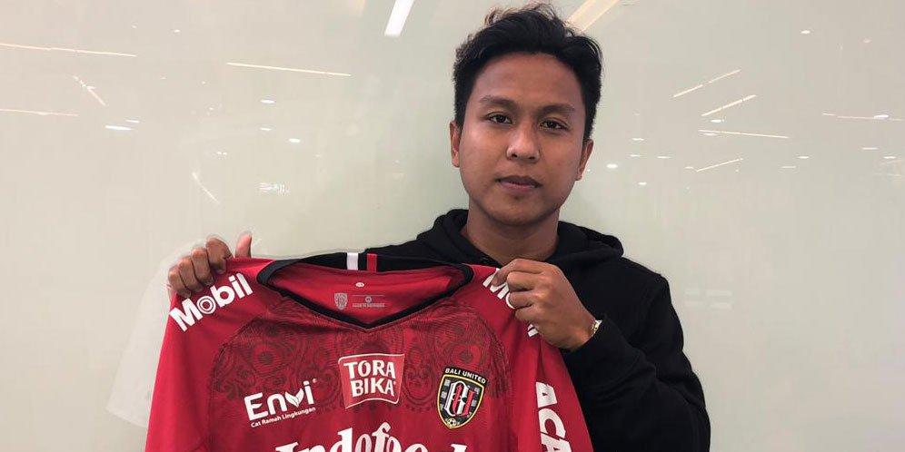 Datangkan Fahmi Al-Ayyubi, Persela Warning Bali United https://t.co/nbDg7Y3VMO https://t.co/9gyycOYqGC