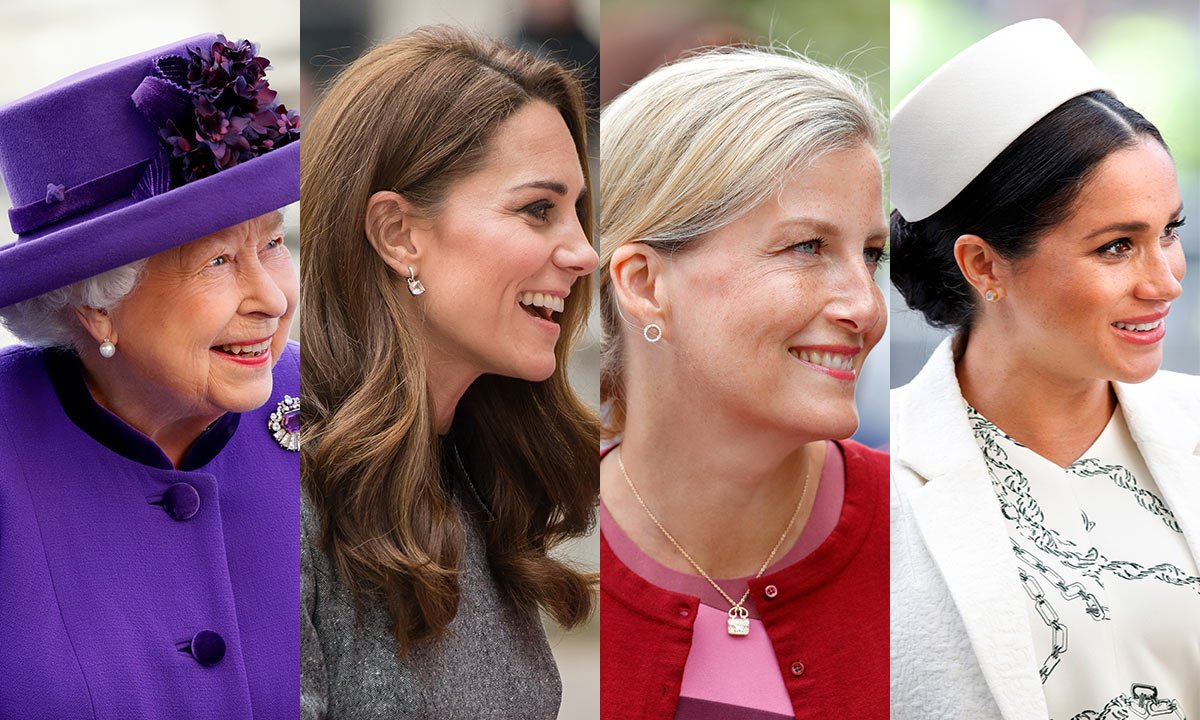 Mother's Day gift ideas inspired by royal mums - from Duchess Kate to the Queen