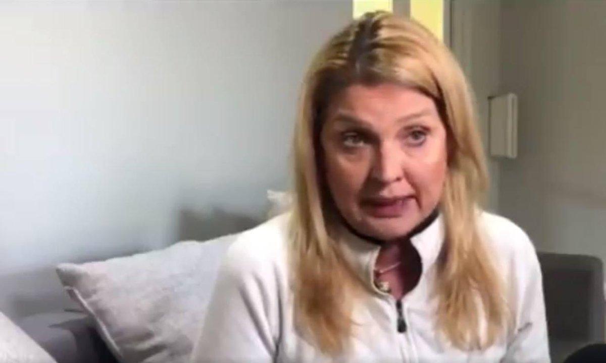 Hermana de Marrero: Esto es el secuestro de la posibilidad de avanzar https://t.co/zHLAYcitrW  https://t.co/58ePb93xWk