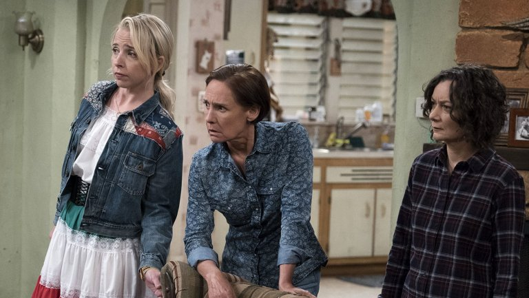 ABC's TheConners renewal more likely as stars near deals to return