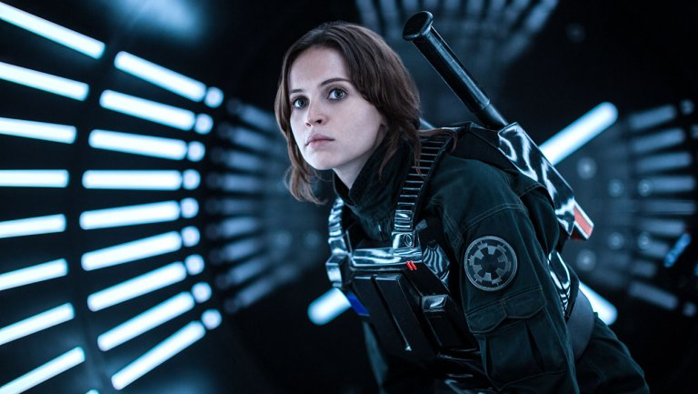 'Rogue One' writer reveals changes from earlier StarWars scripts