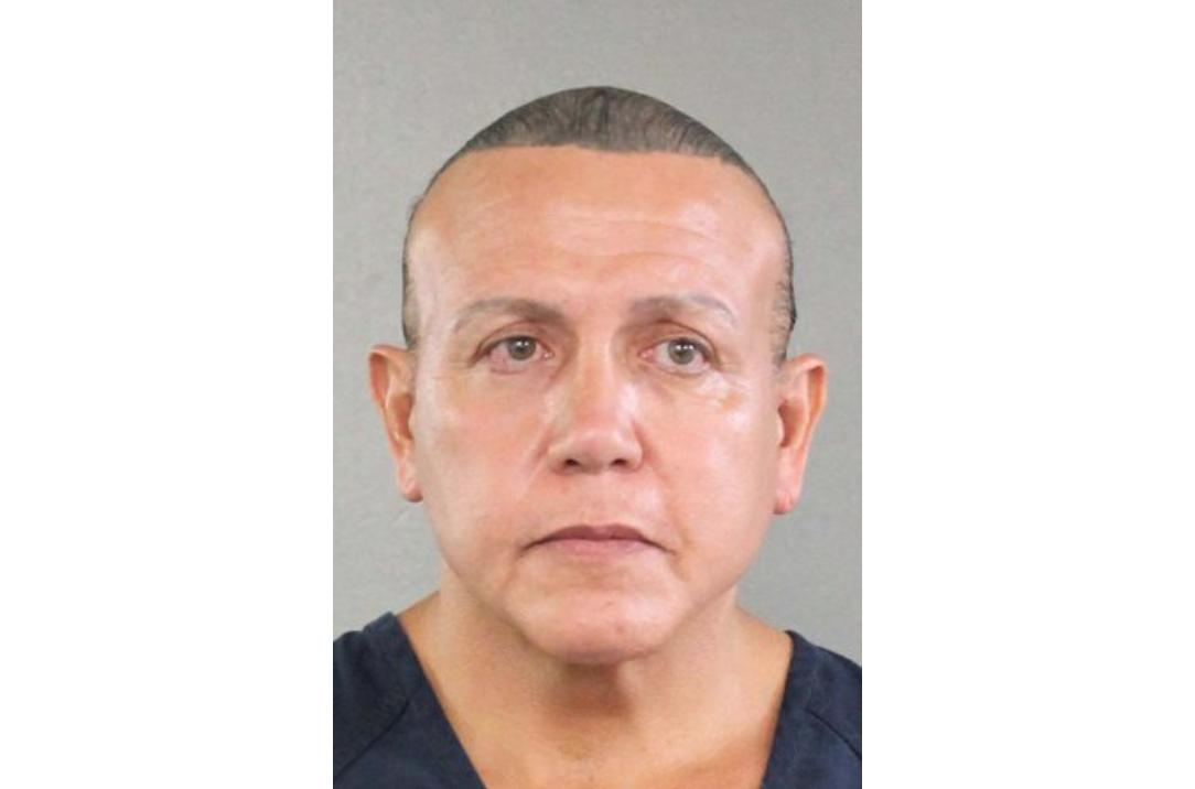 Florida man CesarSayoc pleads guilty to mailing bombs to perceived Trump enemies