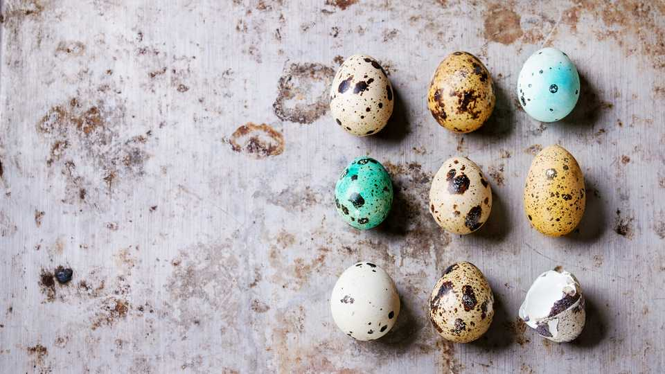 Best Easter eggs: vegan, free-from and non-chocolate gifts