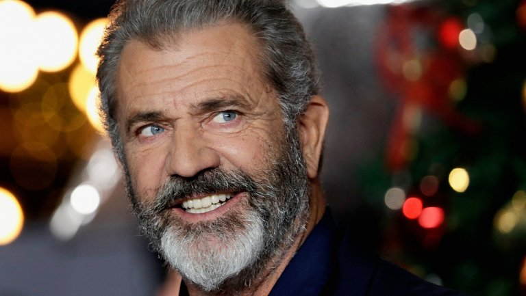 Director of Mel Gibson's 'Madman' doesn't own screenplay copyright, judge rules
