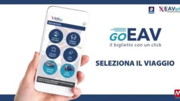 test Twitter Media - #GoEAV, comprare biglietti con lo smartphone  #AreaVesuviana #Circumvesuviana #Ercolano #Napoli #Portici #Sorrento #TorreDelGreco #Attualità #PrimoPiano #Territorio - https://t.co/FNcbppz0Cx https://t.co/28T4GgVQGp