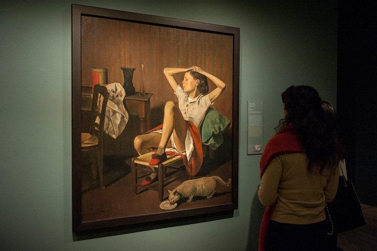 test Twitter Media - ¿Era #Balthus un provocador? ¿Necesitaba terapia? Hoy hablo de él y de la expo del @museothyssen en @CNTravelerSpain: https://t.co/PJ6YiHJkxi https://t.co/BDlJ1pEiSc