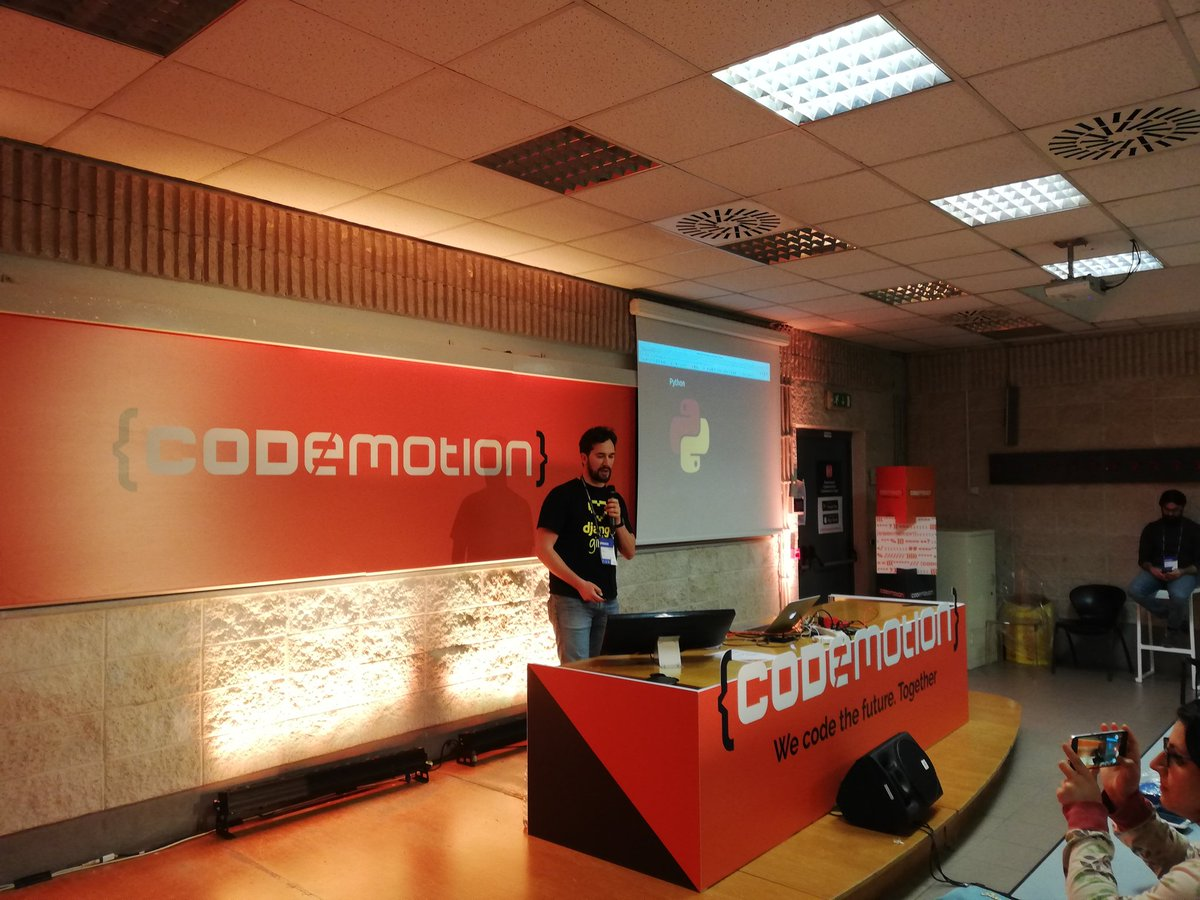 #codemotionrome19