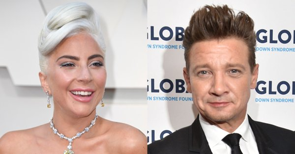Lady Gaga and Jeremy Renner have been sparking romance rumors but it's not what you think.