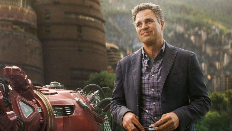 'Avengers: Endgame' final path — the journey of the Hulk