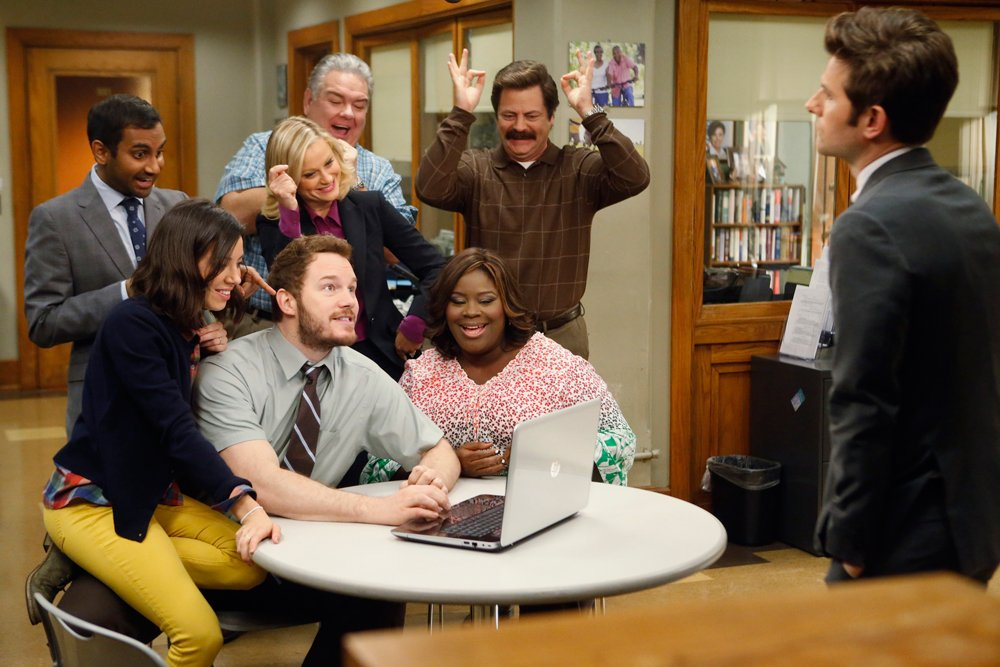 Will ParksAndRec ever be revived?