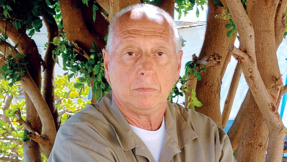Notorious Hollywood fixer AnthonyPellicano freed from prison