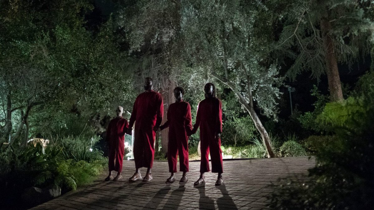 Inside the myths behind @JordanPeele's UsMovie: