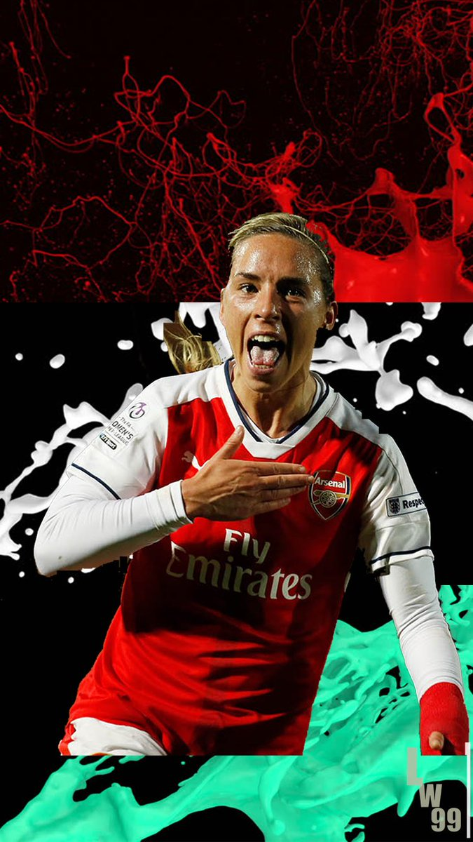 RT @LDAWardle99: Jordan Nobbs | Arsenal 🔴 📸 https://t.co/JtxC9hOILt
