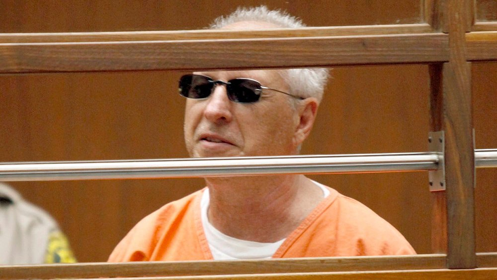 Hollywood fixer Anthony Pellicano released from federal prison