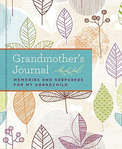 Grandmother's Journal: Memories and Keepsakes for My Grandchild https://t.co/ZwWXHFiJRa (via Amazon) https://t.co/TjBUfgq5Hp