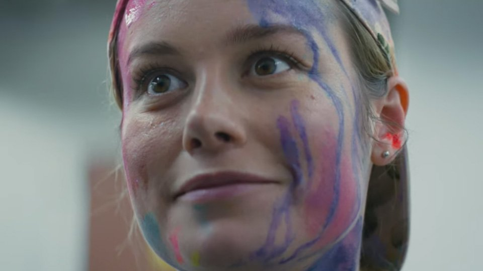 Watch the first trailer for @BrieLarson's directorial debut,