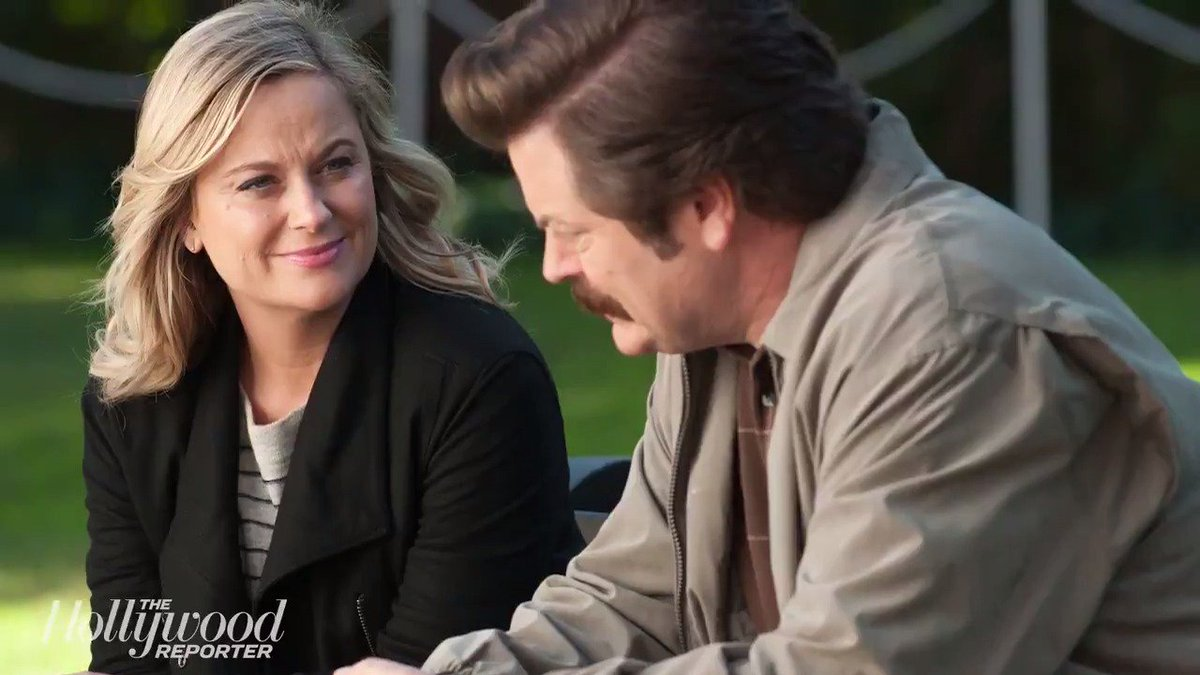 Everything you need to see from the ParksAndRec reunion:
