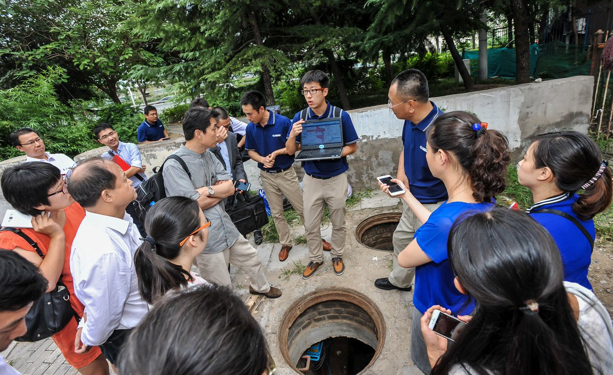 test Twitter Media - On today's #WorldWaterDay, see how past #PaulsonPrize winner Anheng Group is using cloud and big data technology to address #China's water leakage problem, saving 1,000 cubic meters of water each day in Beijing's Shijingshan District: https://t.co/QIUbj1PHOq https://t.co/KmKHw3XeIV