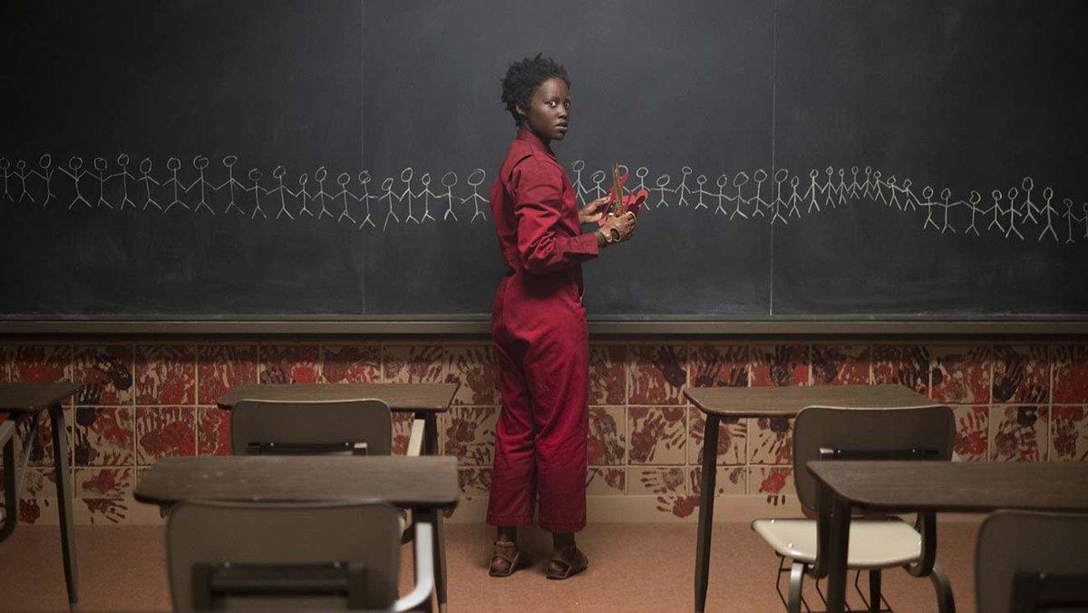 Box office: @JordanPeele's UsMovie is scaring up a huge $64M U.S. debut