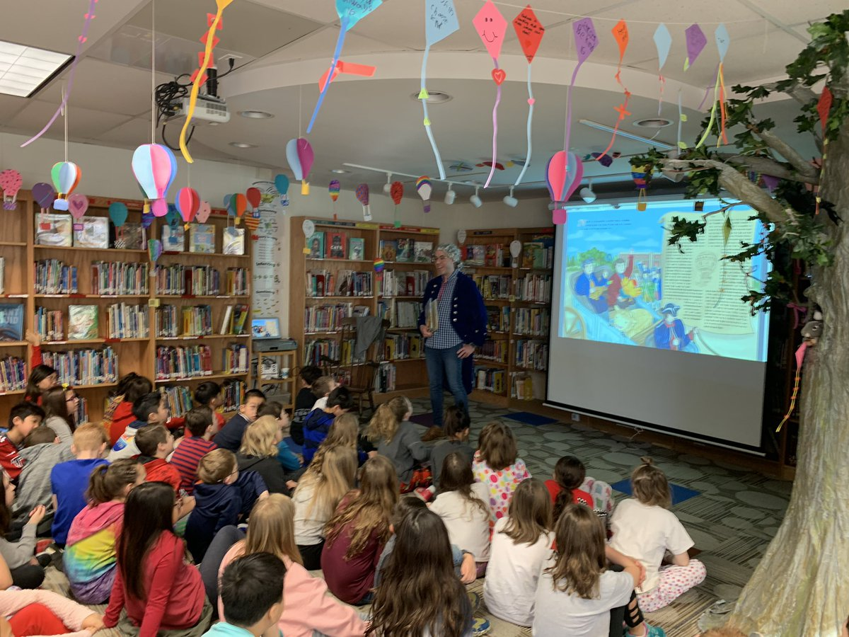 test Twitter Media - Thank you @jasonhenrybooks for joining us today at wescott - looking forward to your visit with book number two! #d30learns https://t.co/9MLRFD4FXr