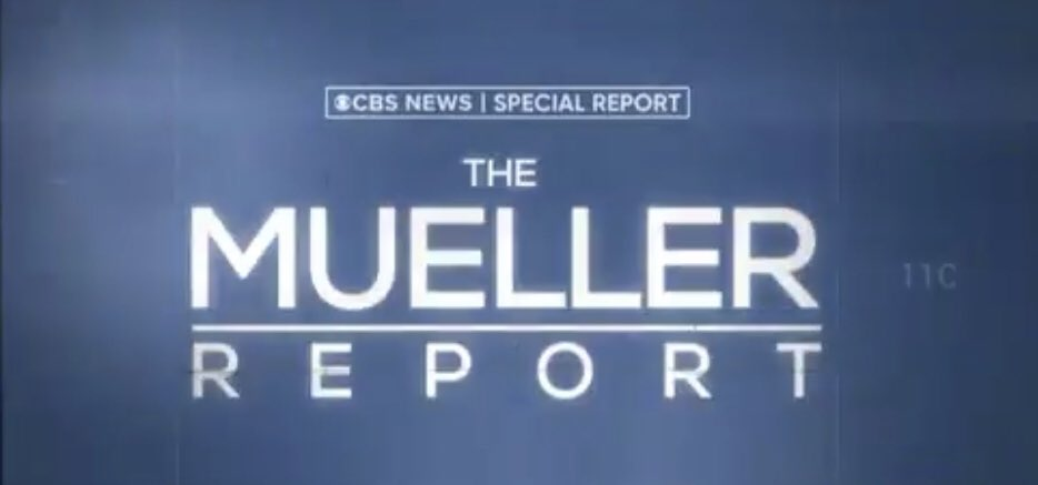 test Twitter Media - #Breaking SPECIAL REPORT: CBS News has just learned that special counsel Robert Mueller has submitted his report to Attorney General William Barr; it is now up to Barr to decide how much of the findings to release to the American people @CBSEveningNews https://t.co/sRWbeUzp5G