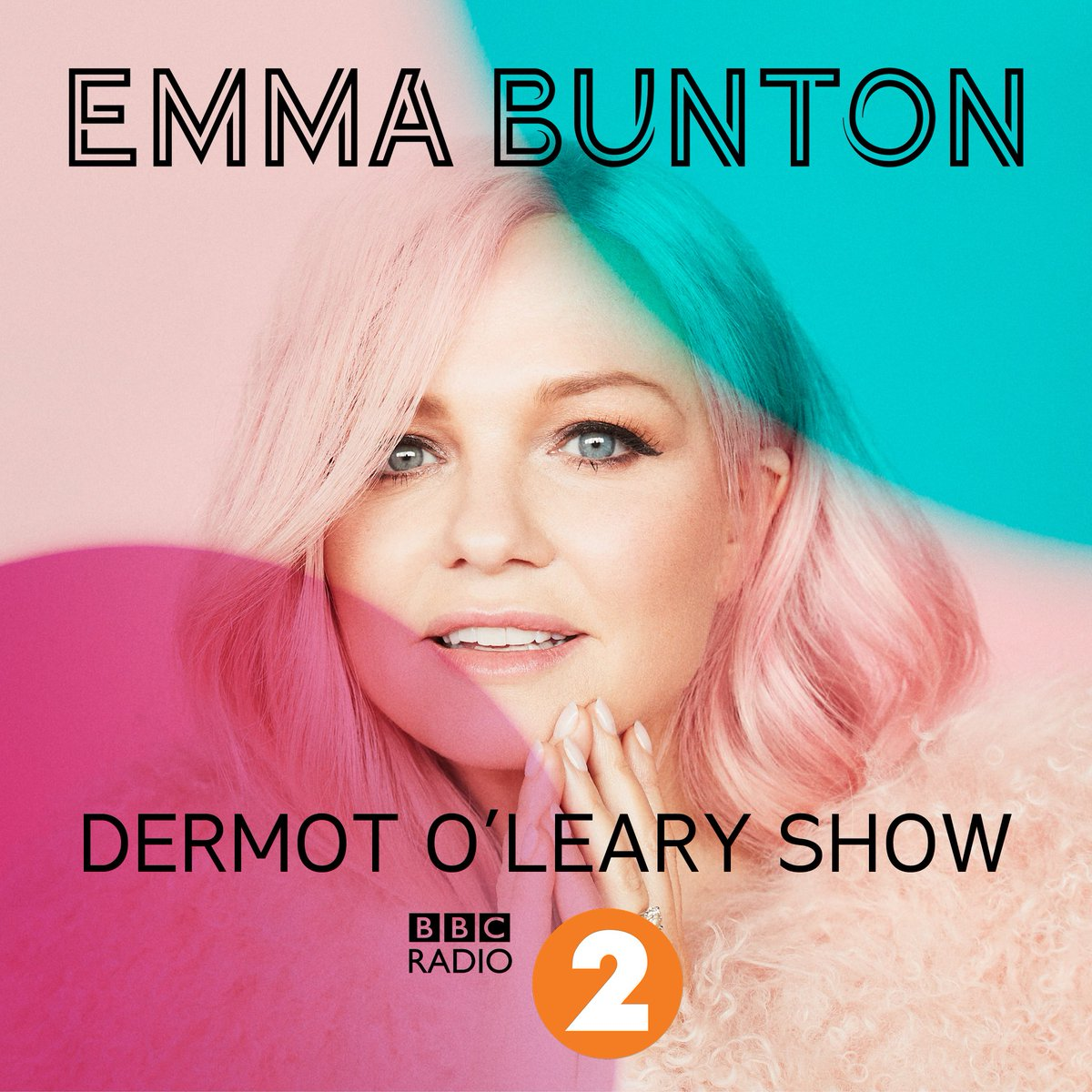 Tune into @BBCRadio2 NOW to hear @JadeJonesDMG and I perform live! https://t.co/FJXqDJVVr5