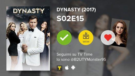 #Dynasty