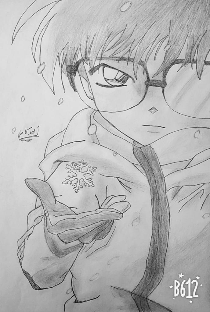#animation #anime #AnimeJapan #CONAN #drawing #sketch #drawings #Pencildrawing https://t.co/3qB5ij7RfH