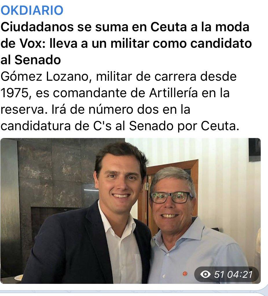 "RT @__CarmenLopez: Pucherazo liberal: Hilo, ""El ganao"": https://t.co/1EAOXbQFxl"
