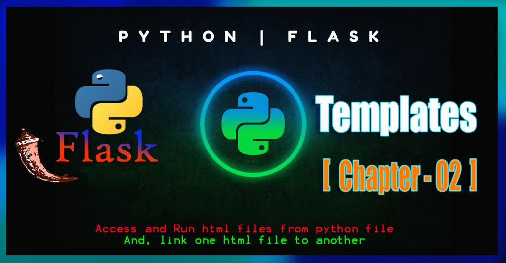 test Twitter Media - #WebApp #Development with #Python and #Flask #Framework । Chapter 02 came out 👉🏻 https://t.co/z5hKmtMYpn https://t.co/zx3EUx1BUm