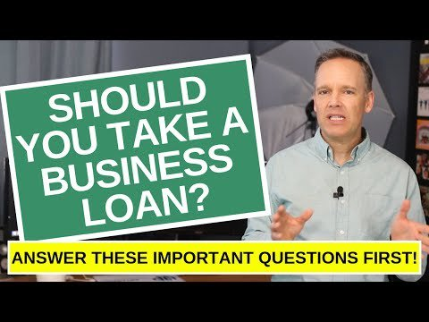 Small Business Loan Questions to Ask Before Borrowing https://t.co/sqYdCNGKSI #influencermarketing #talk #showmb https://t.co/fujsYVsizQ