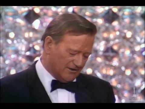 John Wayne Wins Best Actor: 1970Oscars https://t.co/qmOsgRDOe2 https://t.co/DhJBudOW73