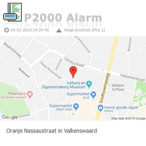 test Twitter Media - Traumahelikopter LifeLiner 3 gaat naar Oranje Nassaustraat in Valkenswaard https://t.co/JnzbBEkbOy https://t.co/4w34OEjN9F