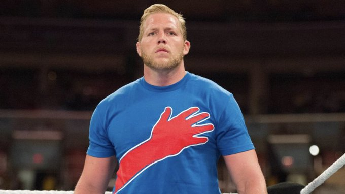 happy birthday Jack Swagger!!!