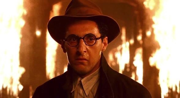 RT @cinexistenz: Barton Fink (Coen Brothers, 1991) https://t.co/uTtm9BxmZk