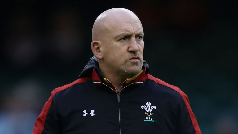 test Twitter Media - Wasps offer Edwards chance to return 🏉  Wasps 🐝 have spoken to Shaun Edwards to offer him a return to the club, director of rugby Dai Young has confirmed.  👉More here: https://t.co/zogdgm1leX https://t.co/5mo5QditGU