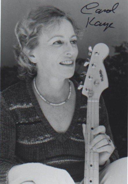 Happy Birthday CarolKaye!