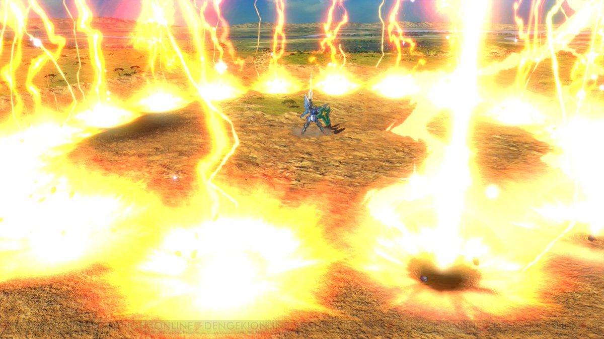 test ツイッターメディア - 『エクストリームバーサス2』騎士ガンダムが3月28日のアプデで参戦。チャージ格闘で三種の神器を身に纏う https://t.co/chZm296Nv2 #エクバ2 #EXVS2 https://t.co/UDzNtuamSF
