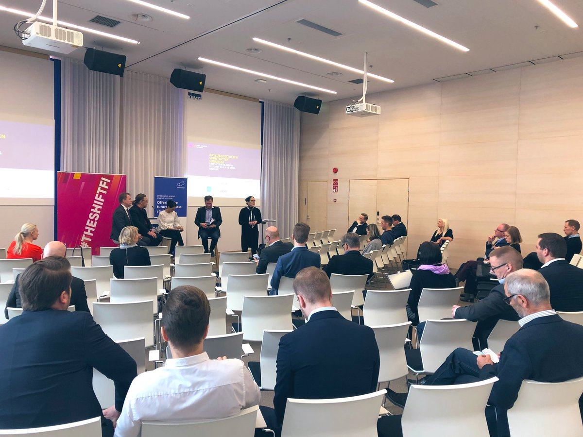 test Twitter Media - Go Ilona! Our @InnovestorVC director of legal affairs is moderating a @theshiftfi investor network politician panel on the topic of Finlands #growthfunding guidelines in the future 🔥   #kasvu #VC #helyes https://t.co/6hOxgkLVo7